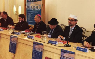 Ortodossi e cattolici, ebrei e musulmani in dialogo con San Nicola
